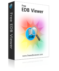 edb database viewer